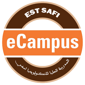 Ecampus ESTS